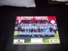 Fleetwood Freeport v Bootle, 1999/2000
